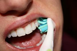 Pravilno pranje zuba slika 2