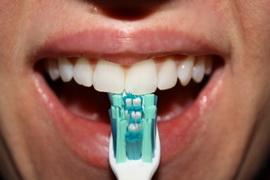 Pravilno pranje zuba slika 4