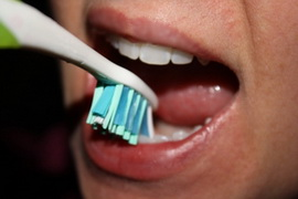 Pravilno pranje zuba slika 5